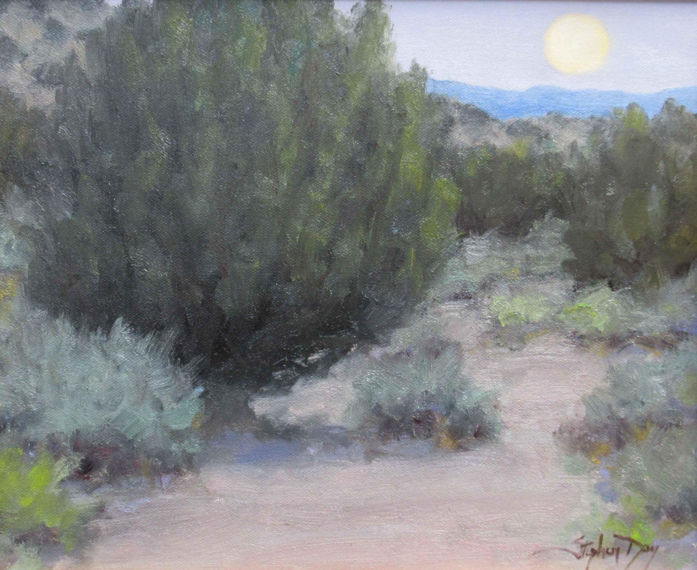 Soft Light by  Stephen Day - Masterpiece Online