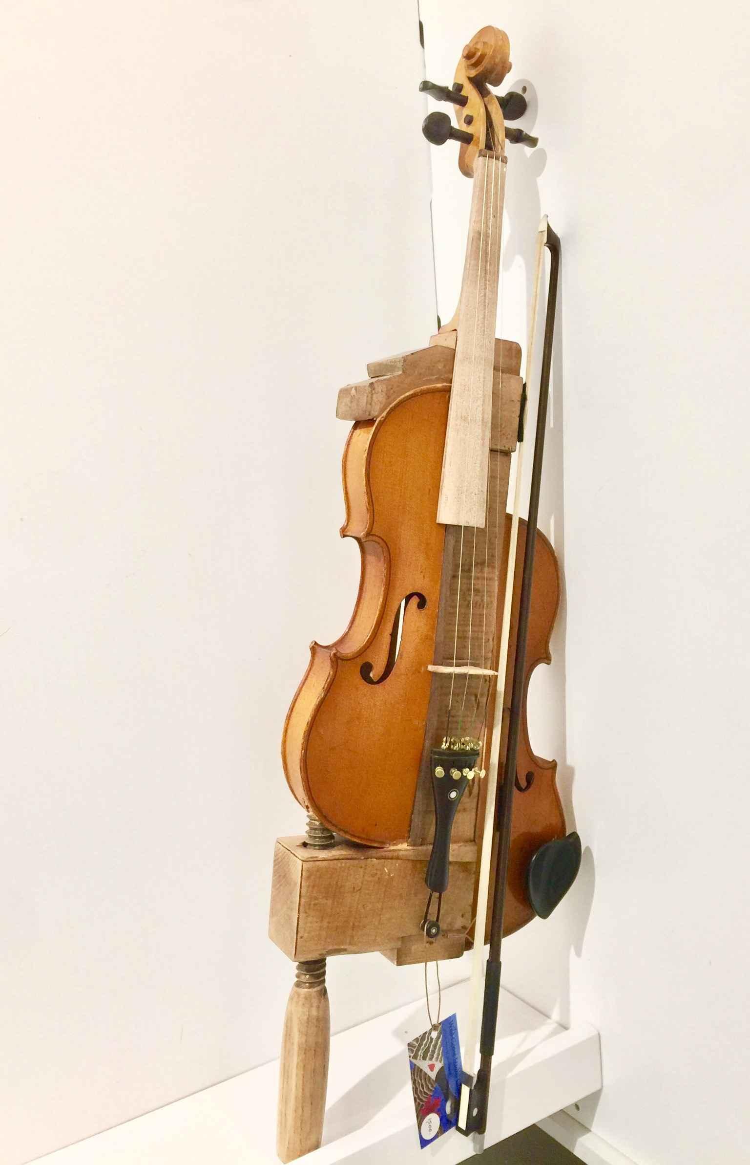Musical Add Vice by  Hans Veenvliet - Masterpiece Online