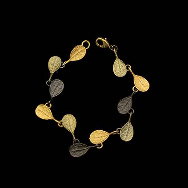 Bahamian Bay Tri-Color Bracelet