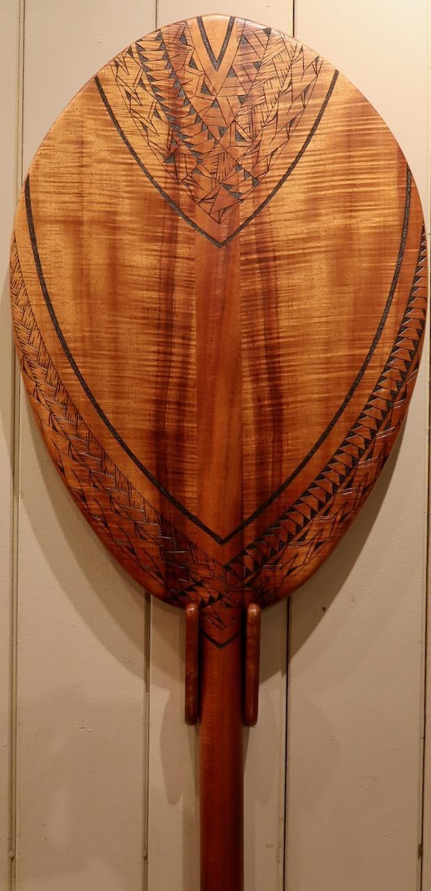 Interwoven Tribes, Ko... by Mr. Duane Millers - Masterpiece Online