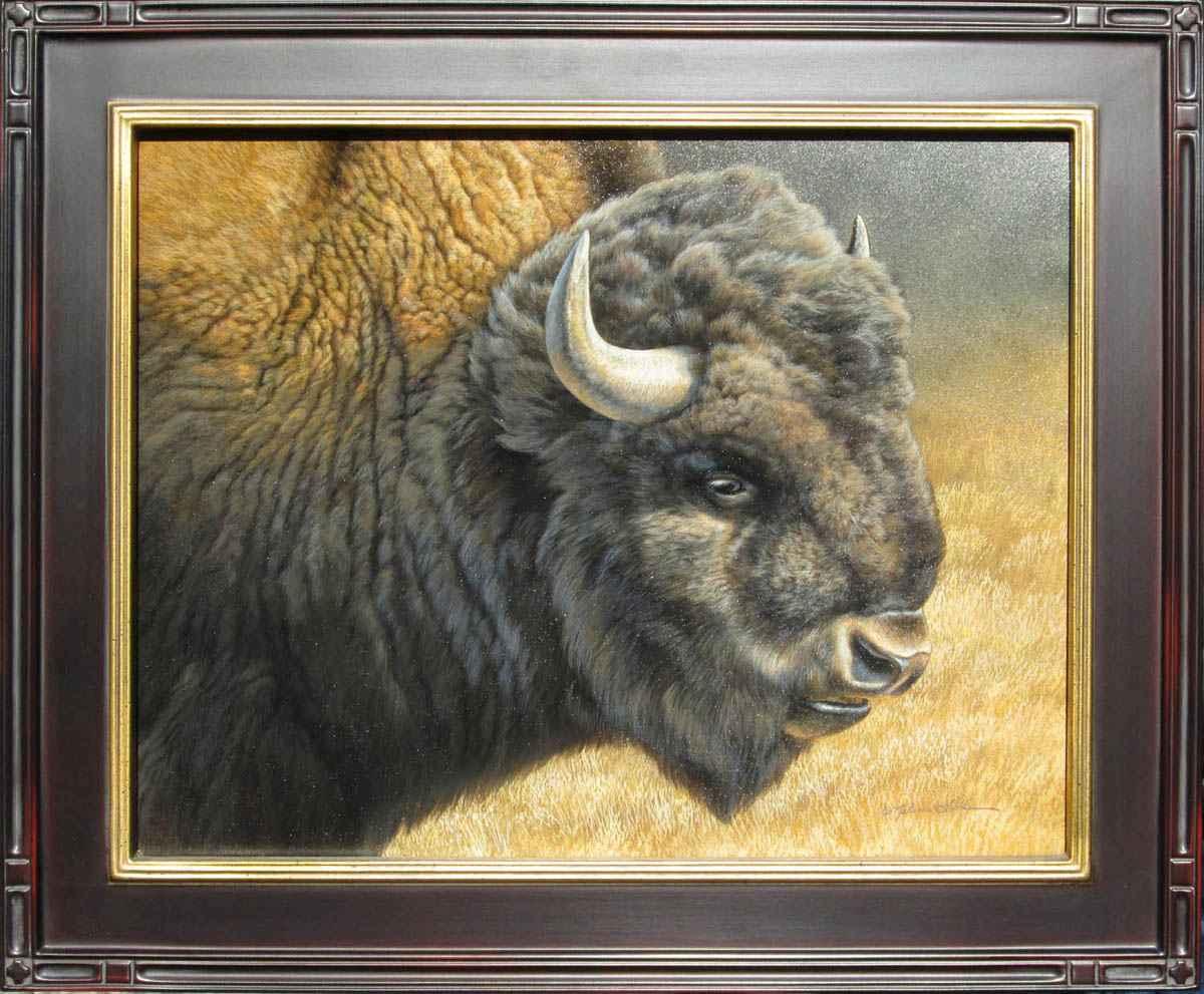 Western Spirit by  Rebecca Latham - Masterpiece Online
