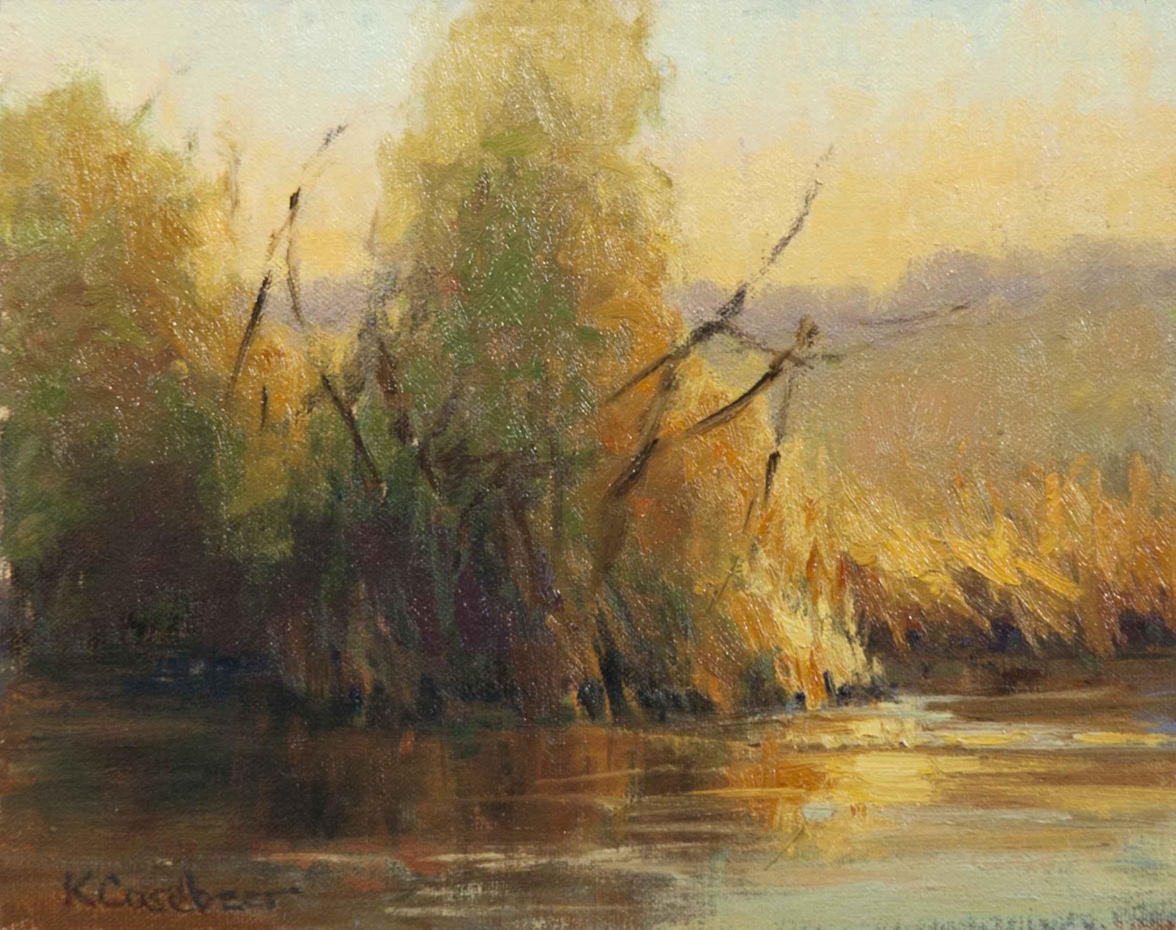 Wabaunsee County Pond