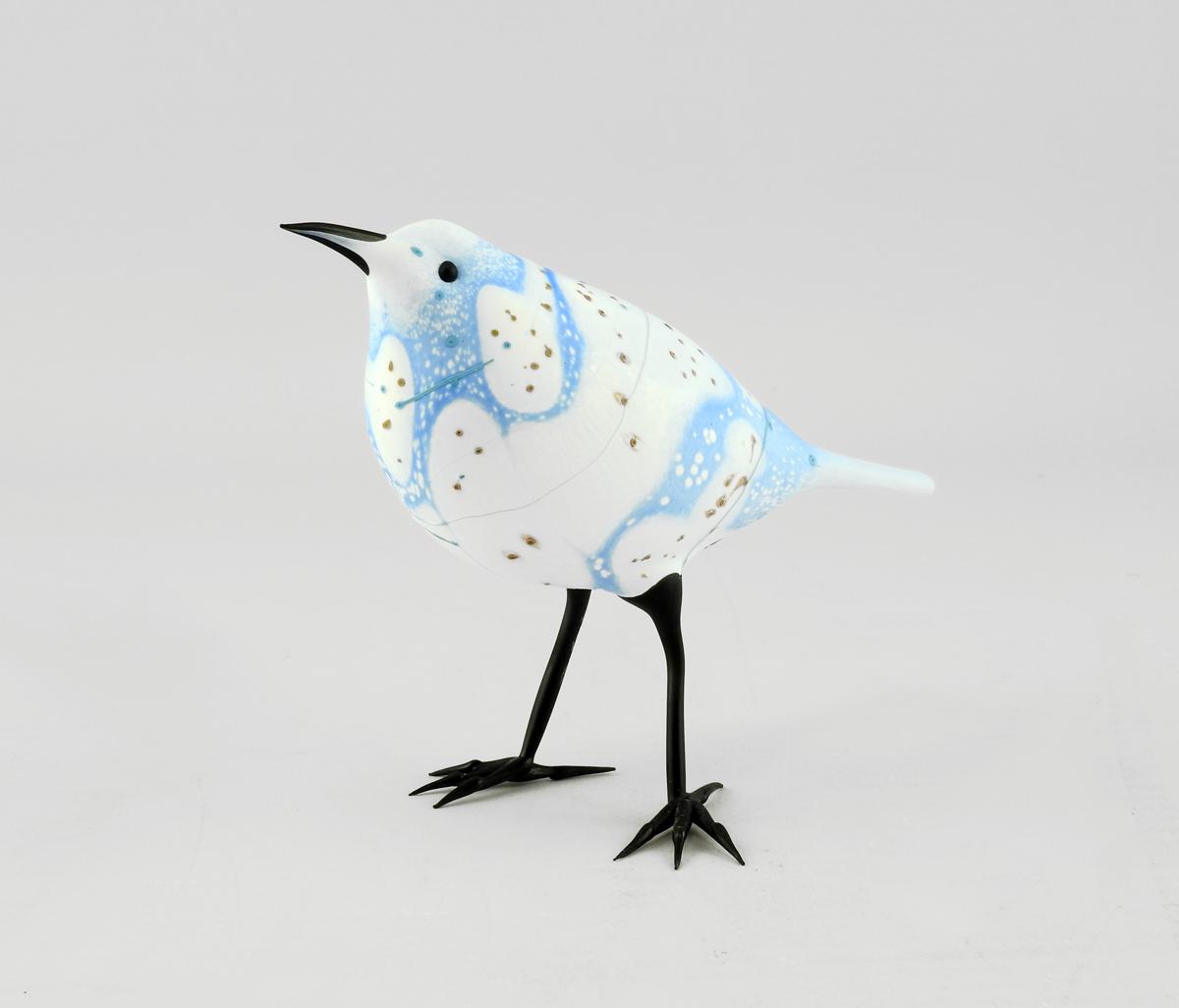 Bird/Big Blue by  Shane Fero - Masterpiece Online