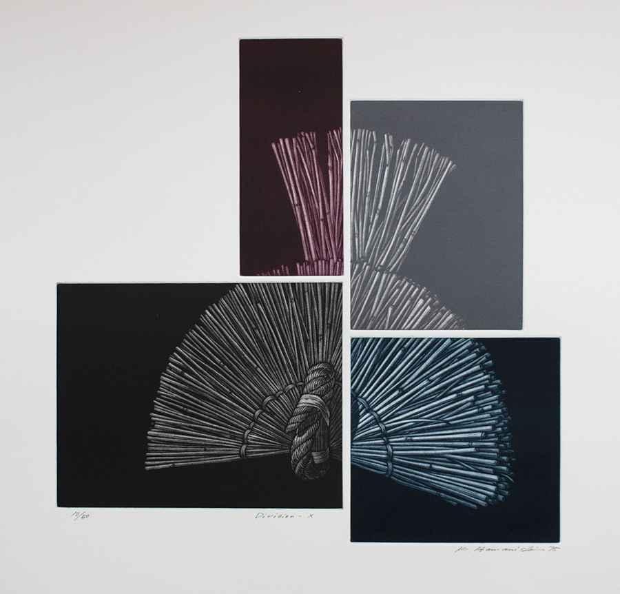Division x by  Katsunori Hamanishi - Masterpiece Online