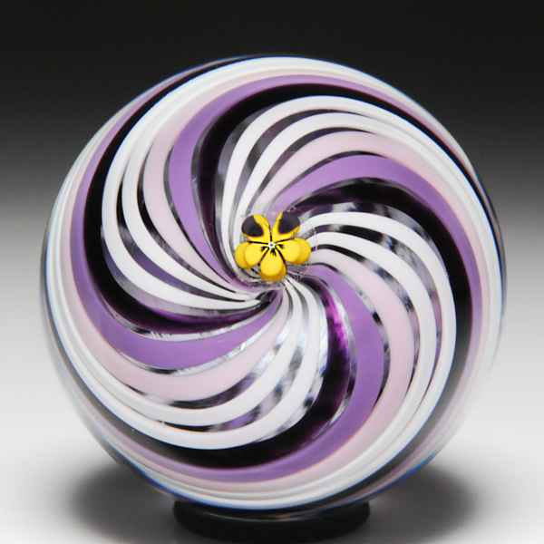 Mike Hunter 2014 pans... by  Twists Glass Studio - Masterpiece Online