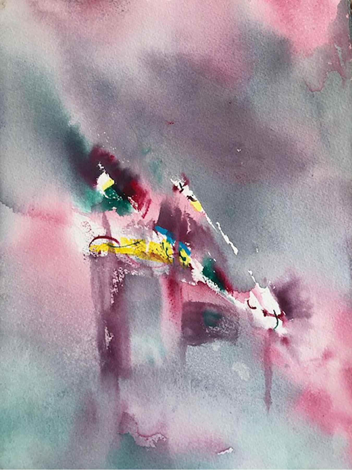 Covid19 - A Tear In O... by  Loisanne Keller - Masterpiece Online