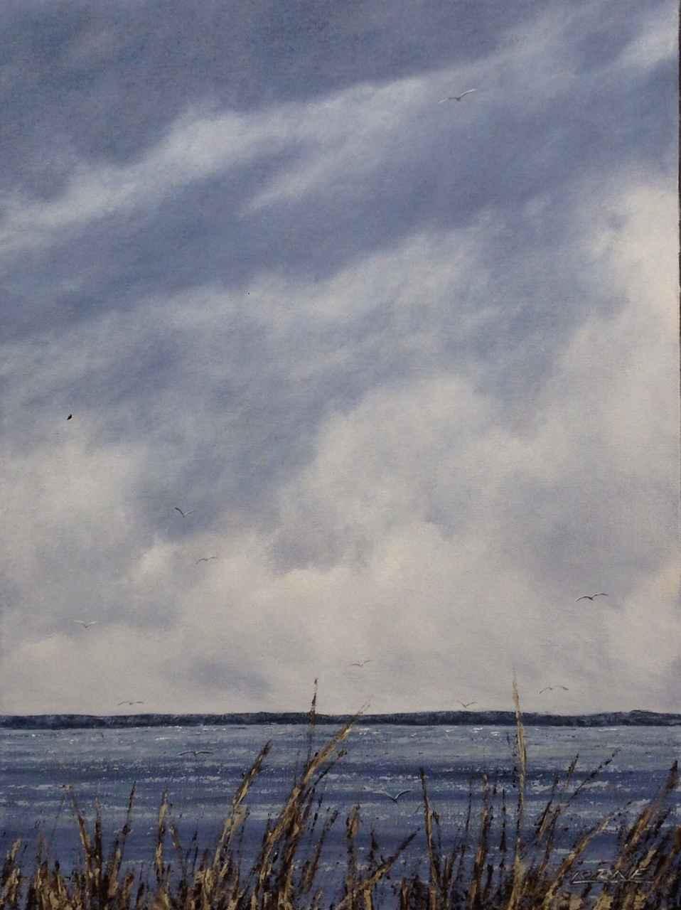 18 x 24 Series IV by Mr. Lorne McDermott - Masterpiece Online