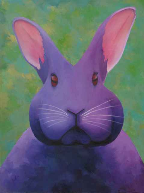 All Purpose Pooka by MS Julia Lucich - Masterpiece Online