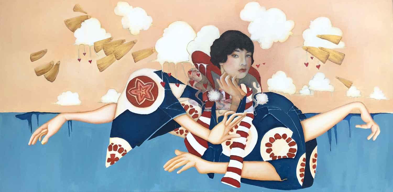 Heartland by  Tisha Weddington - Masterpiece Online