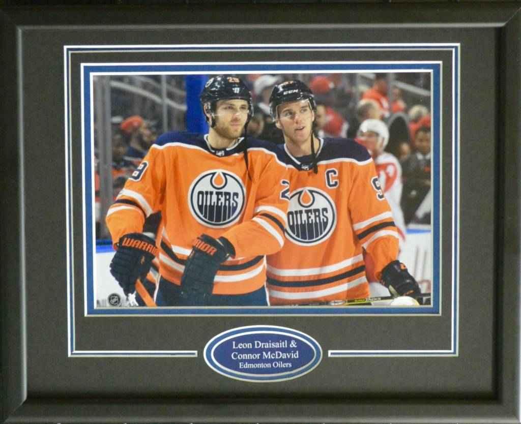 Sports Memorabilia Avenida Art Amp Framing Calgary Alberta