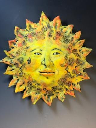 Yellow Sun 15