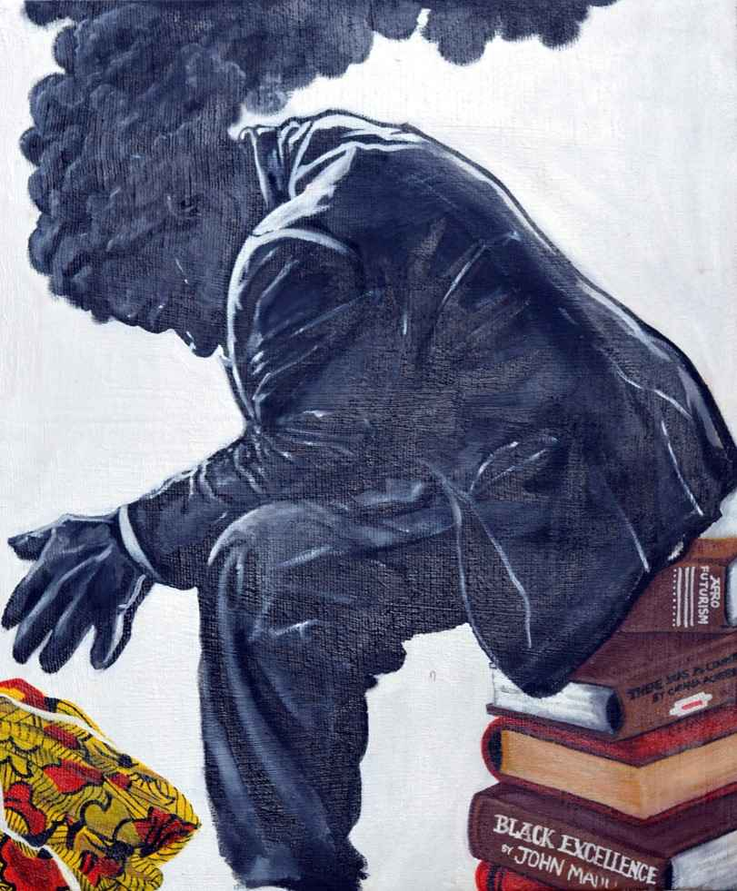 The Knowing III by Mr John Madu - Masterpiece Online