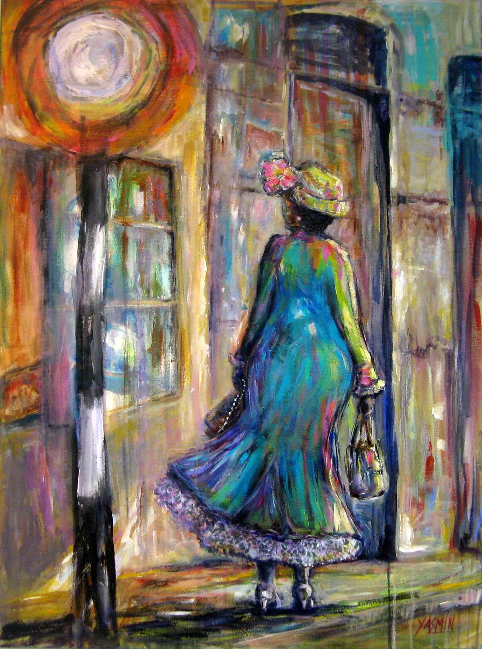After Confession by Ms Yasmin Vizcarrondo - Masterpiece Online