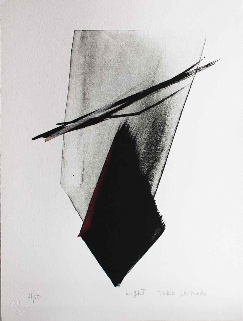 Light by  Toko Shinoda - Masterpiece Online