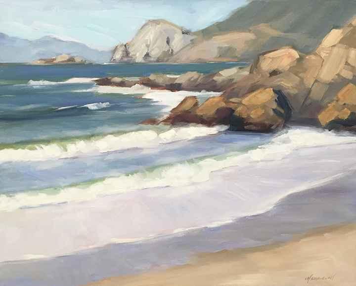 Montara Cove