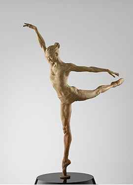 Academia (Maquette) 2... by  Paige  Bradley - Masterpiece Online