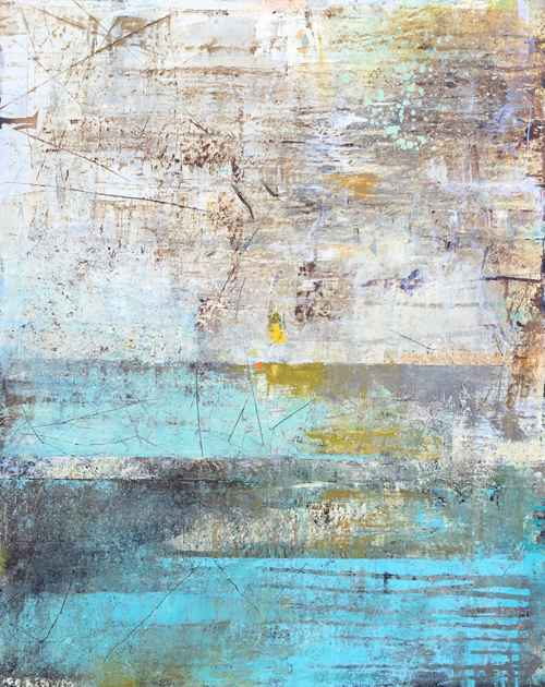New Moon - New Day by  Helen Shulman - Masterpiece Online