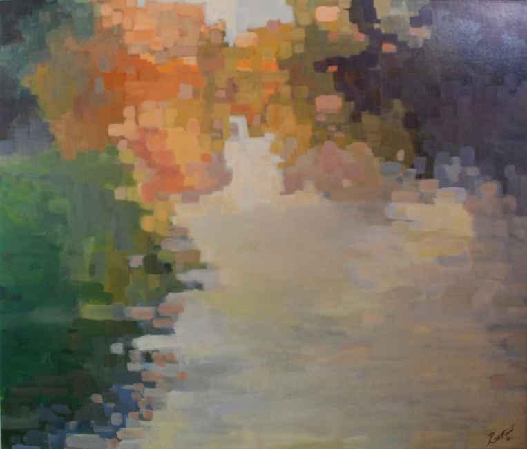 Impression Waterway