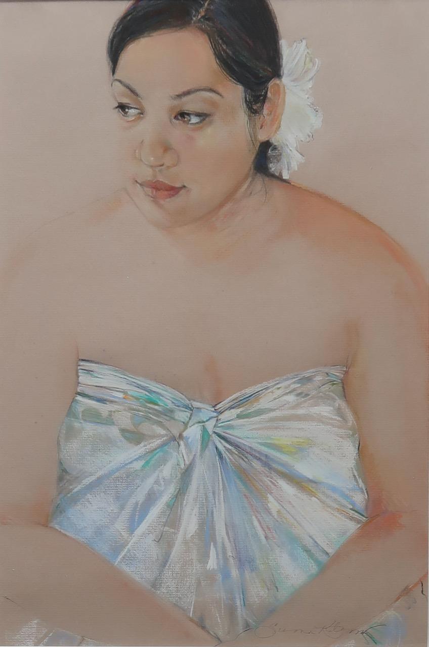 Shann by Mrs. Susan Kobzev - Masterpiece Online