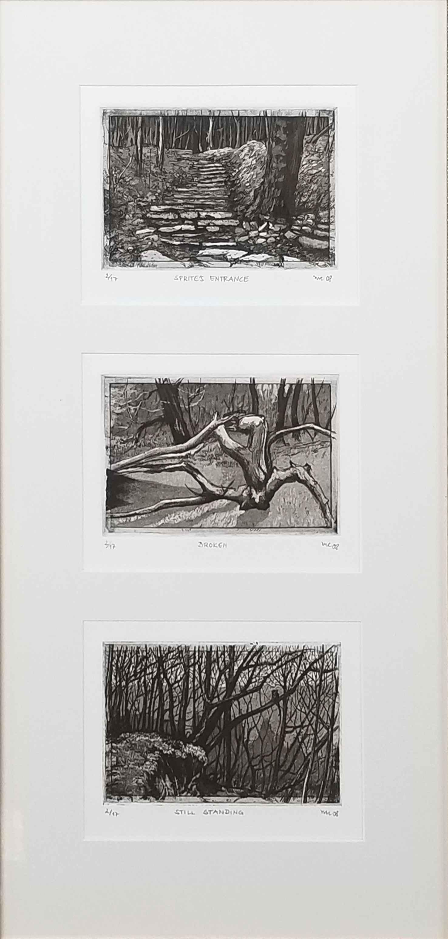 Lakeshore IV by  Michael Kutzer - Masterpiece Online