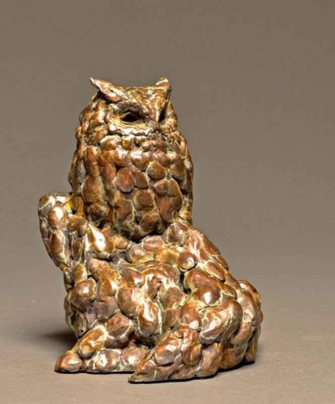 Wise Guy by  Stefan Savides - Masterpiece Online