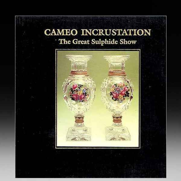 CAMEO INCRUSTATION: T... by  all Books - Masterpiece Online