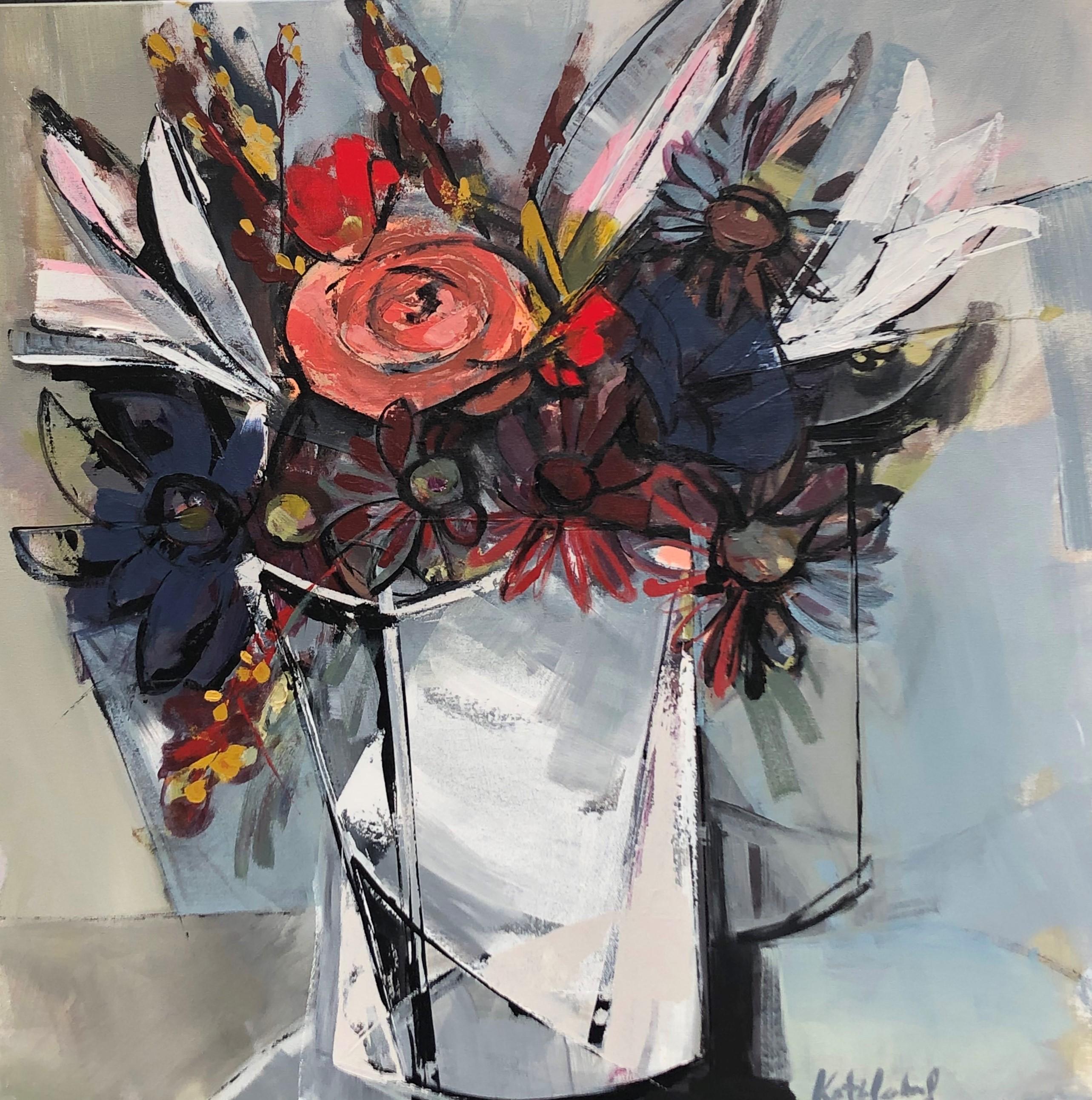 Dark Spring by  Katie Leahul - Masterpiece Online