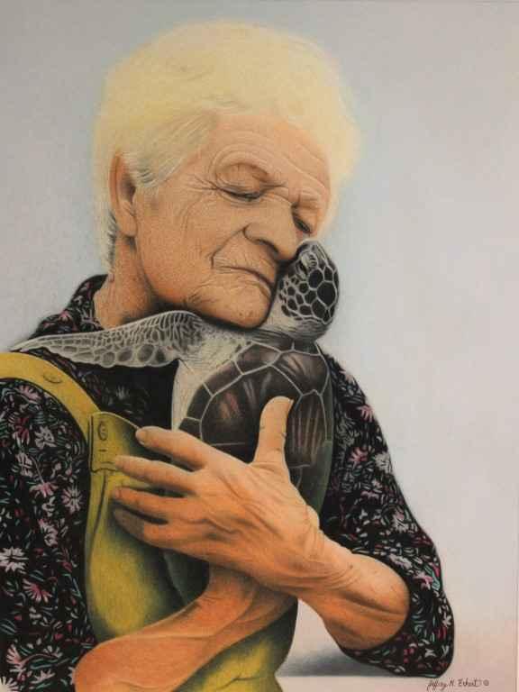 Age & Understanding S... by  Jeff Eckert - Masterpiece Online