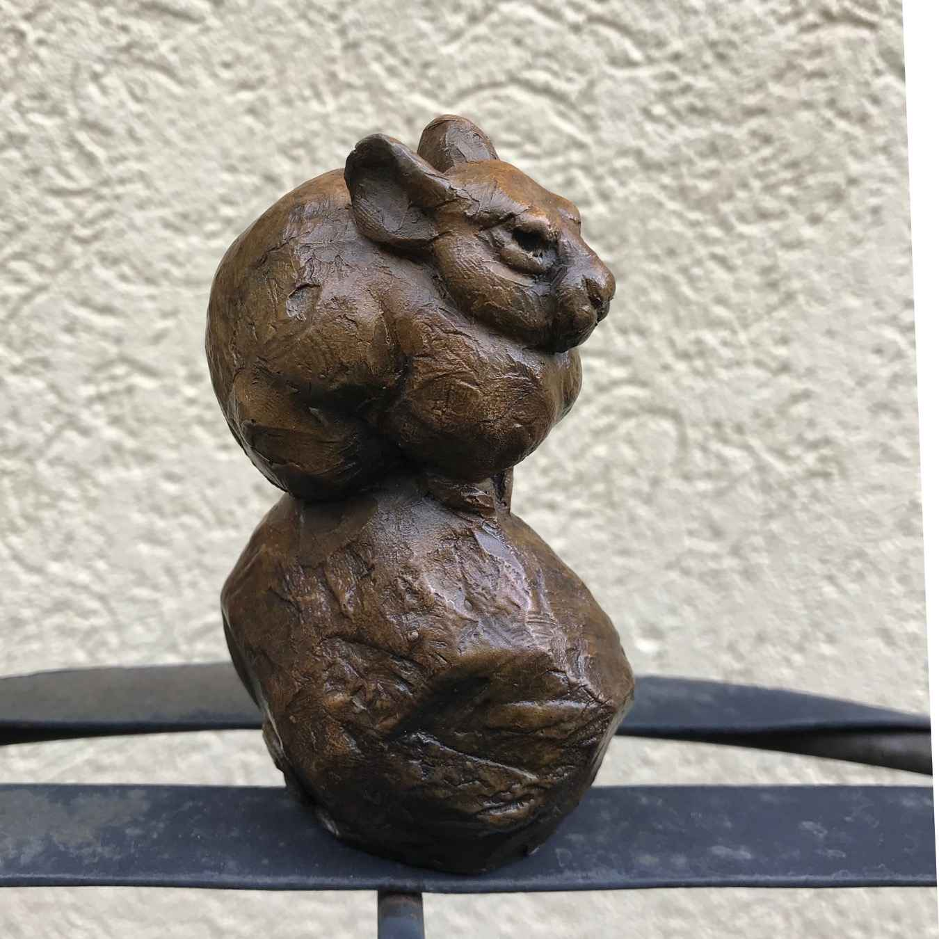 Pika Perch 23/100 by Mr. Tim Shinabarger - Masterpiece Online