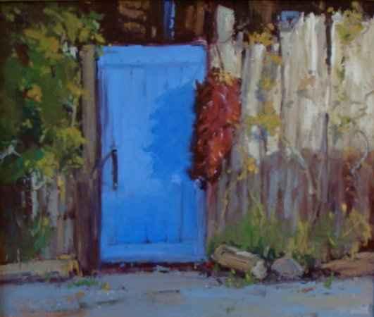 Favorite Alley by Mr. Gene Costanza - Masterpiece Online