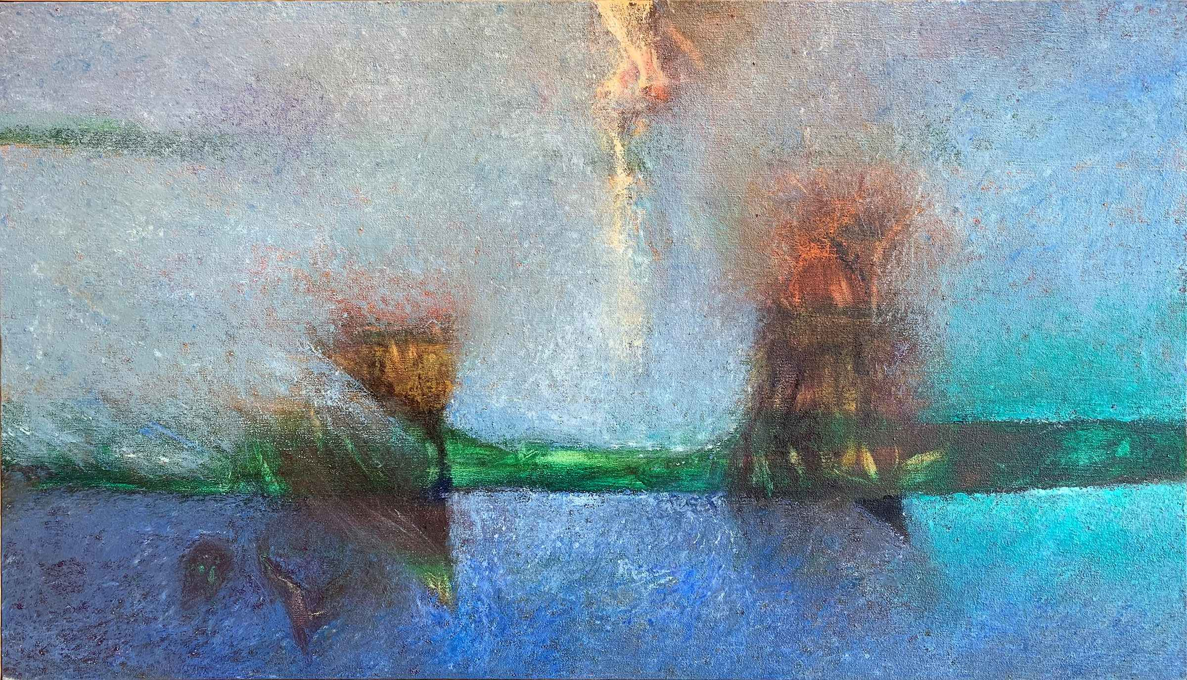 Silence by  John Gary Brown - Masterpiece Online