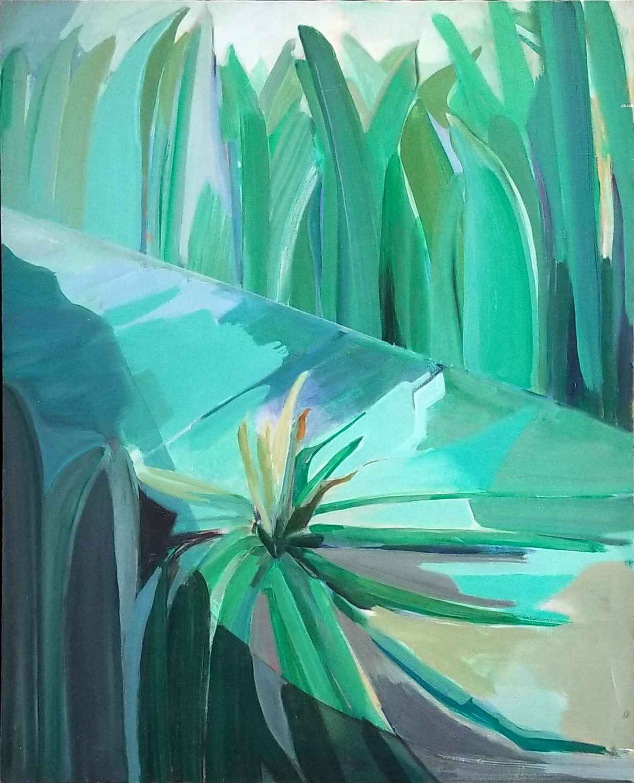 California Crabgrass by  Kay Kittell - Masterpiece Online