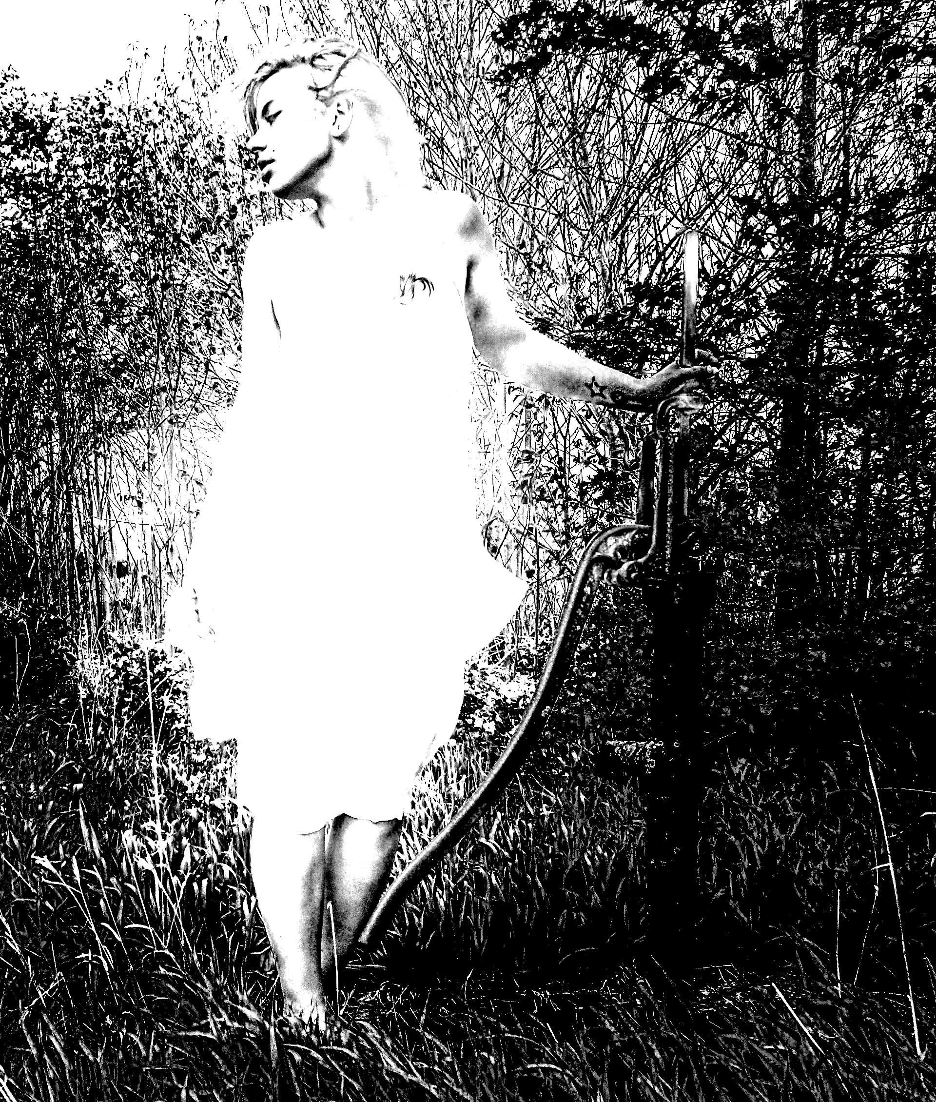 Garden of Eden by  Jeff Foster - Masterpiece Online