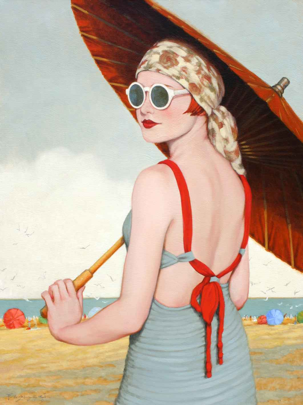 Chill Beats by Mr. Fred Calleri - Masterpiece Online