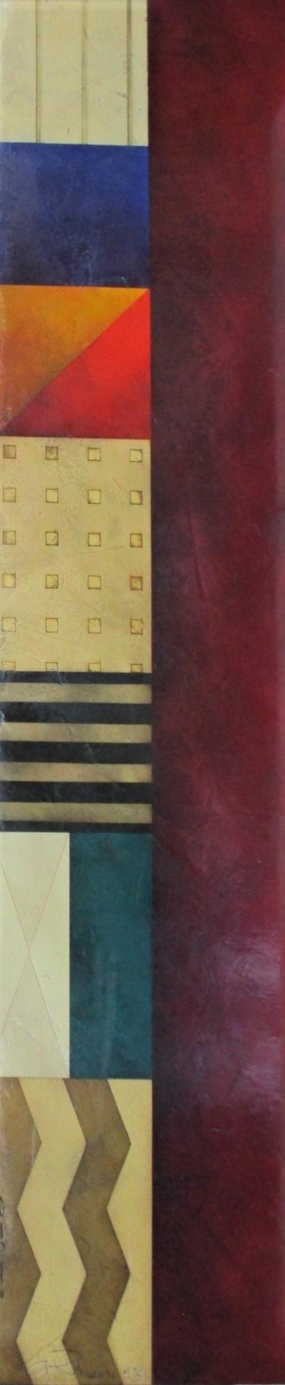 Split Shift by  Gregg Robison - Masterpiece Online