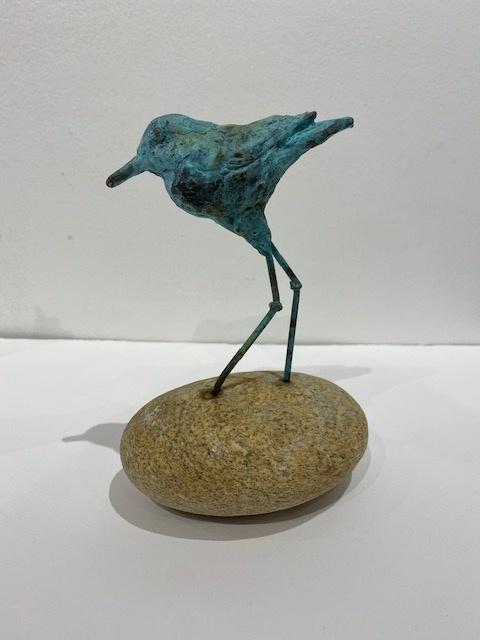Shorebird, Lil Earl by  Kate Winn - Masterpiece Online