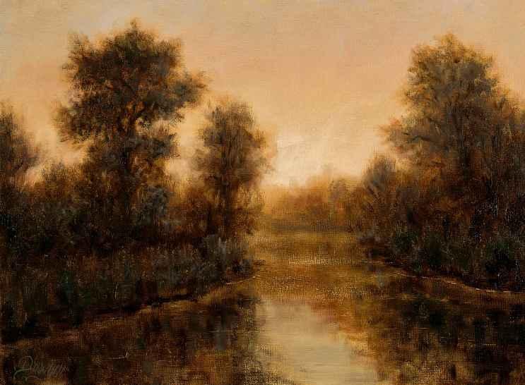 Sultry Summer by  Christine Drewyer - Masterpiece Online