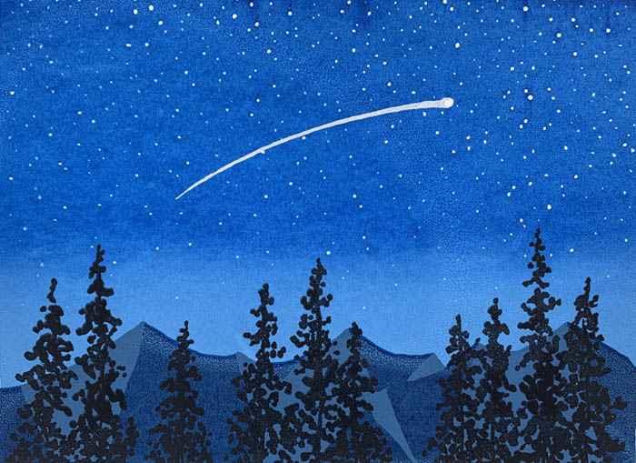 Make a Wish by  Kathy Bonnema Leslie - Masterpiece Online
