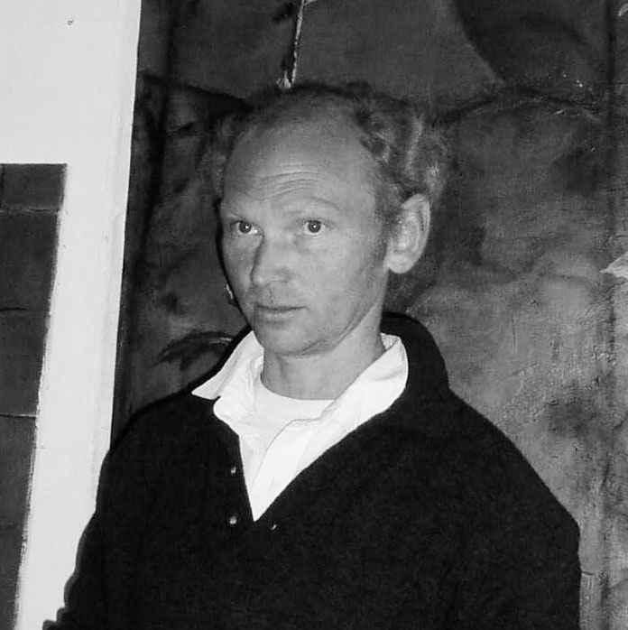 Thomas Jessen