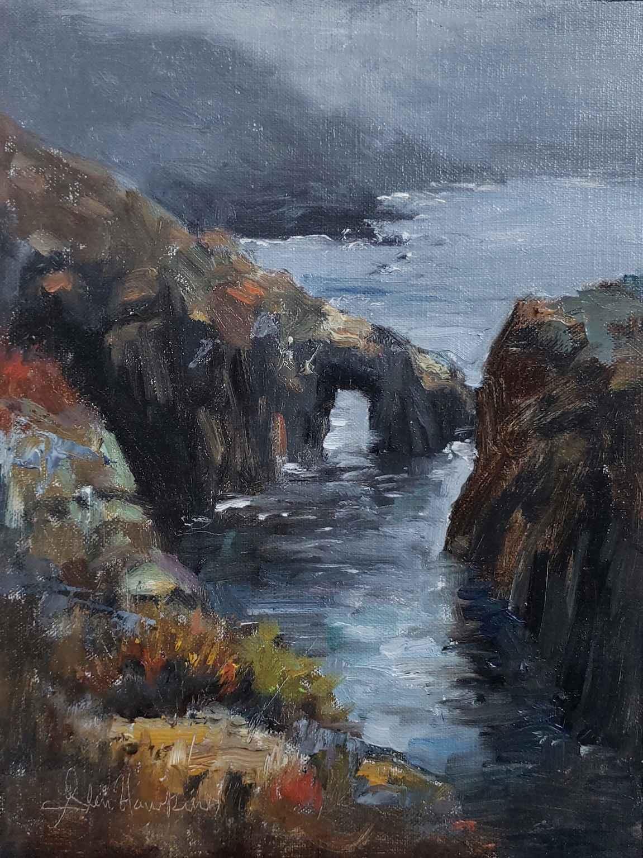 Hole in the Wall by Mr. Glen Hawkins - Masterpiece Online