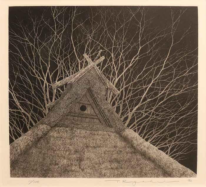 White Tree by  Ryohei Tanaka - Masterpiece Online