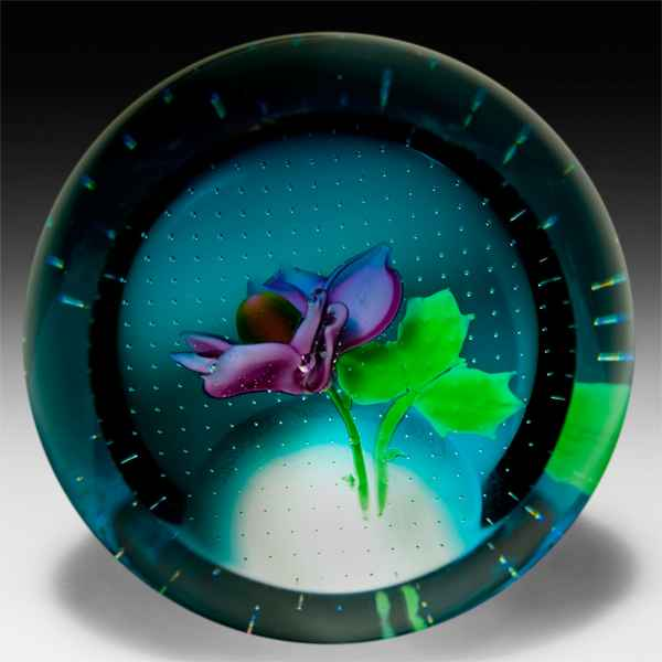 Caithness June - Ros... by  Caithness  Glass Inc - Masterpiece Online
