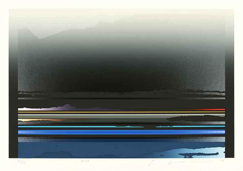 Floe by  Tetsuro Sawada - Masterpiece Online