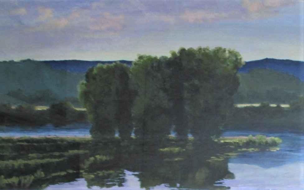 Still Life by  Ingrid Zahl-Thomas - Masterpiece Online