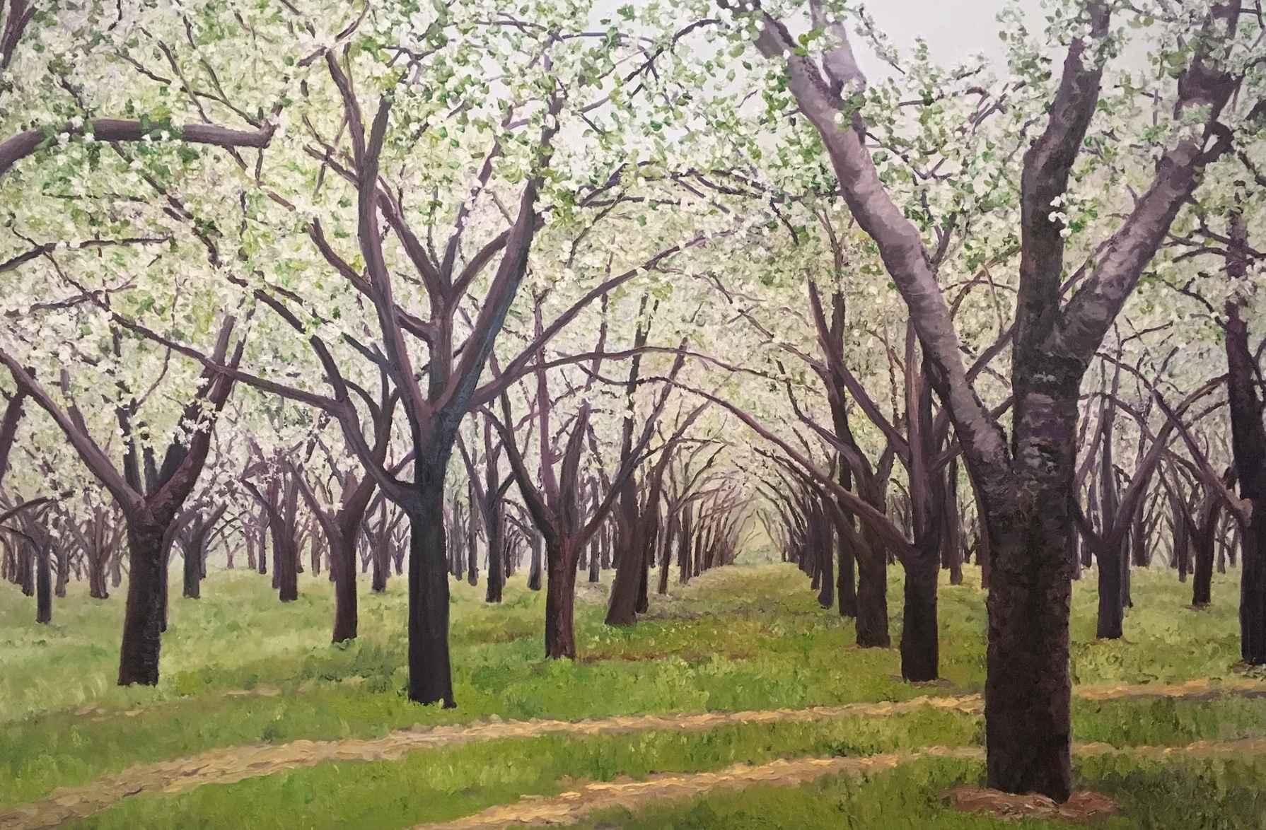 Following My Journey by Ms Debra Lynn Carroll - Masterpiece Online
