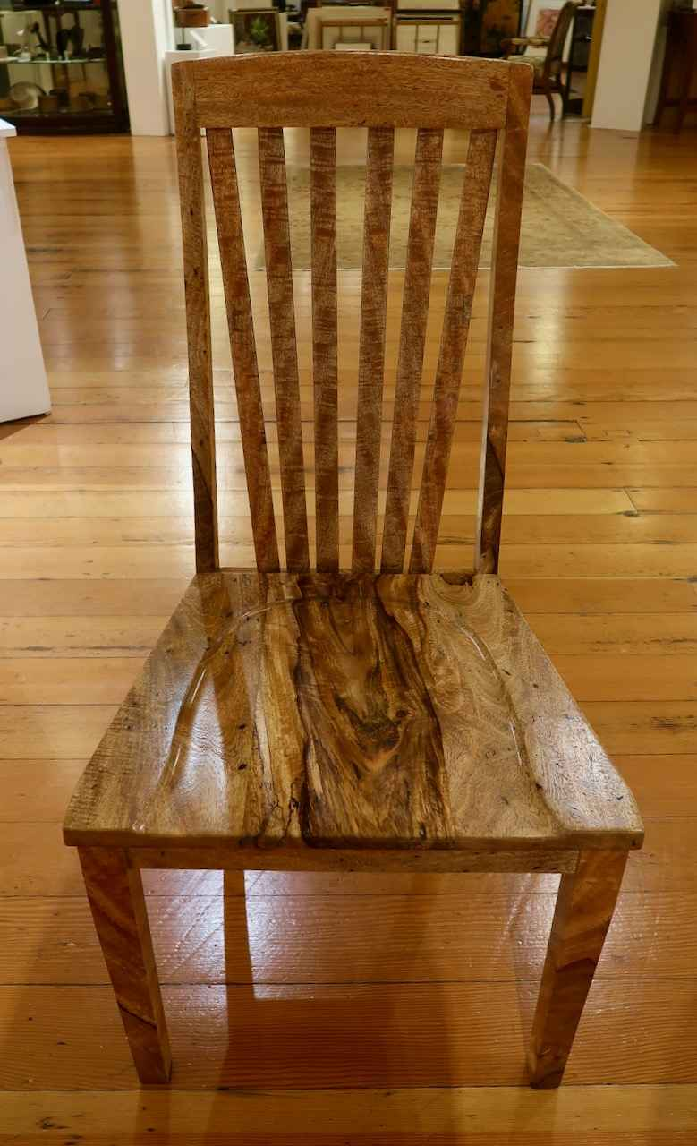 Mango Chair by Mr. Michael Felig - Masterpiece Online