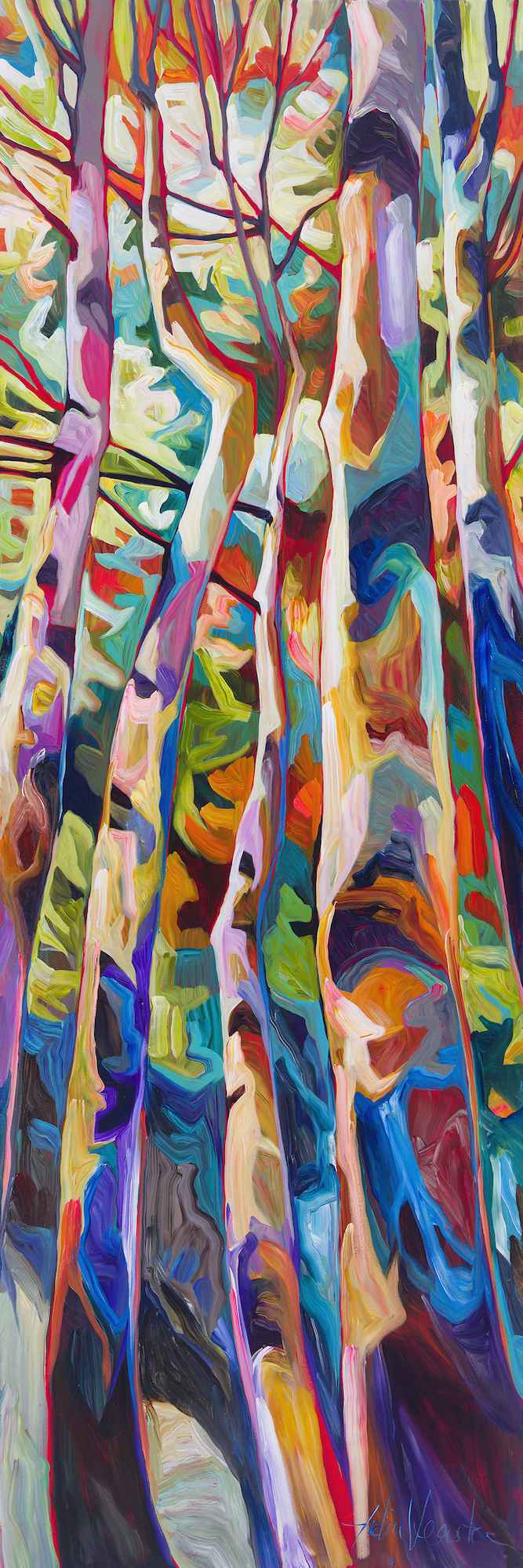 Heredity by  Julia Veenstra - Masterpiece Online