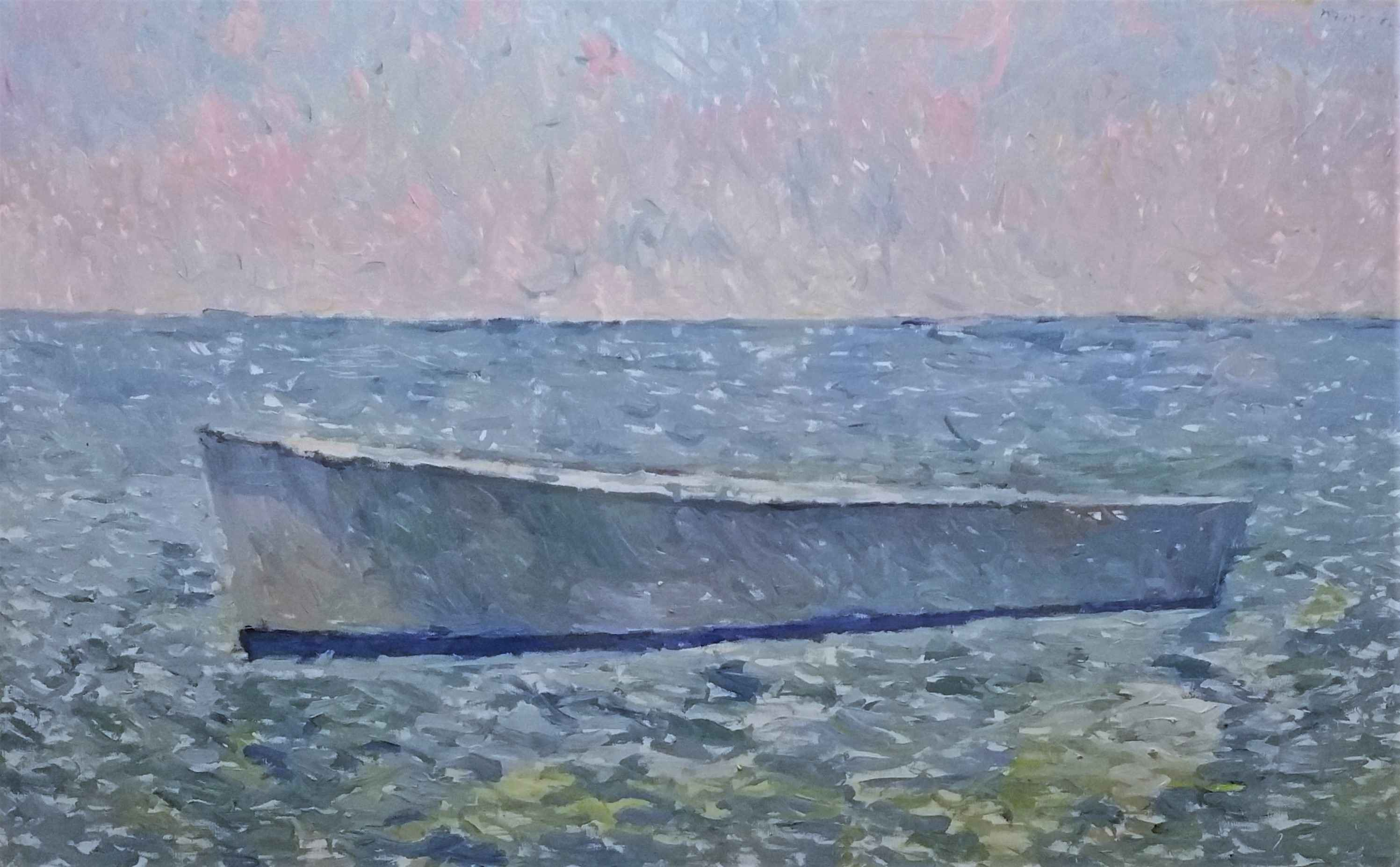 Horizon by  M.T. McClanahan - Masterpiece Online