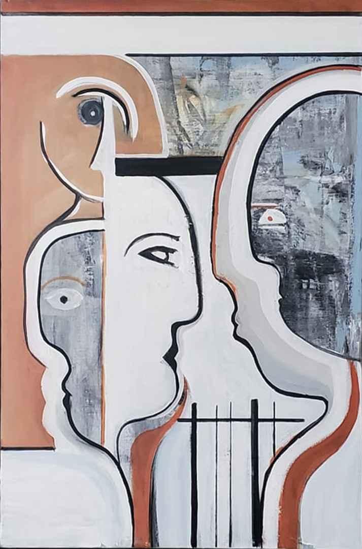 Conversations by  Steve Lyons - Masterpiece Online