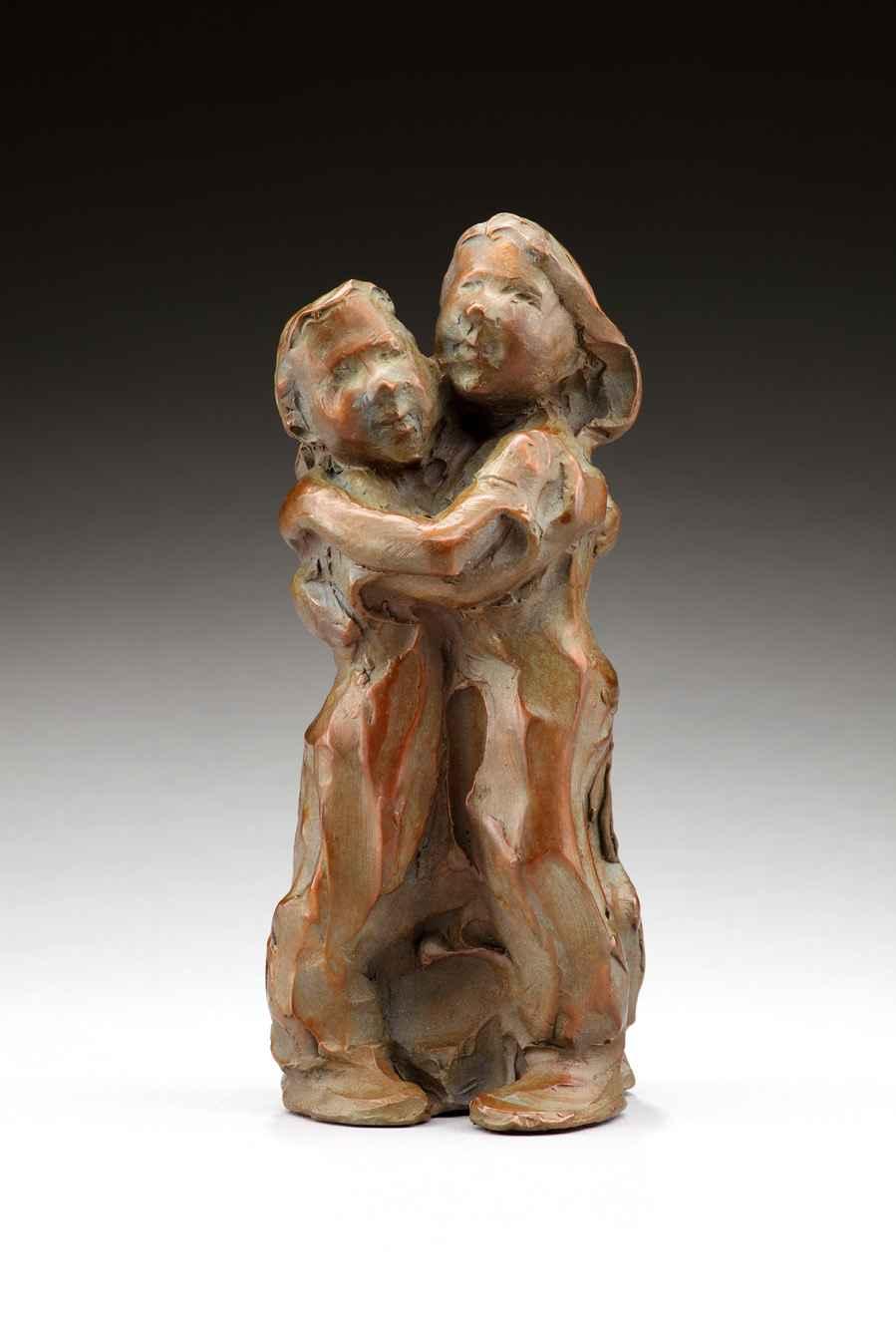 Hug O War 7/17 by Ms. Jane DeDecker - Masterpiece Online